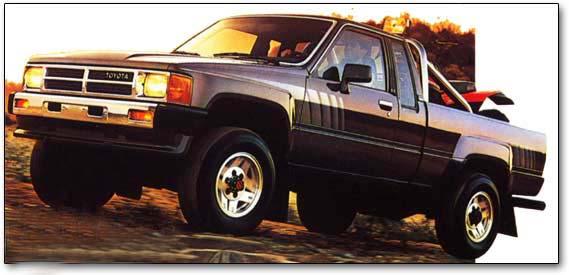 Toyota mini-truck | Toyota