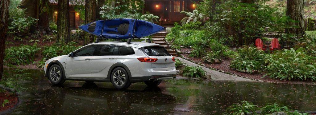 2019 Buick TourX | GM