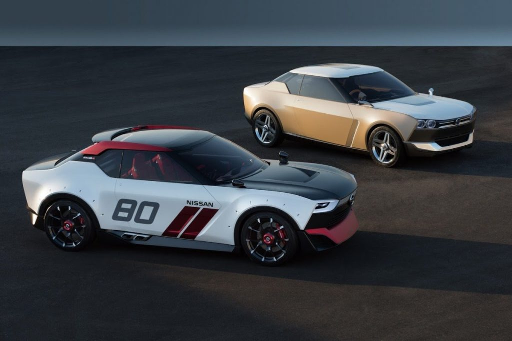 2013 Nissan IDX concept Nismo | 00