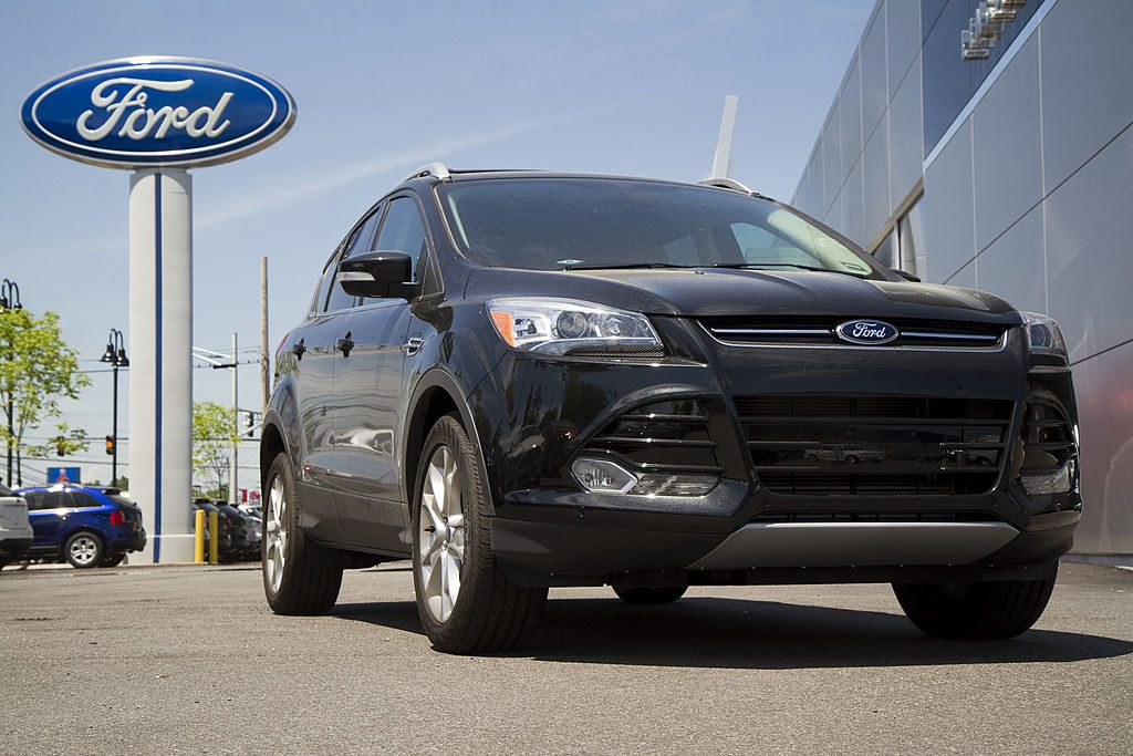 Ford Escape The Worst Model Year You Should Never Buy
