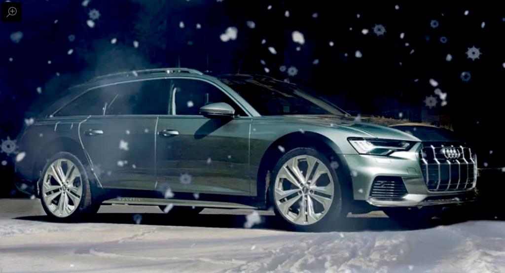 2020 A6 Avant Audi | Audi-0