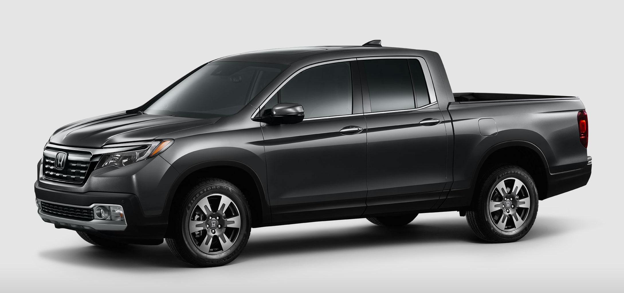What's New for the 2020 Honda Ridgeline