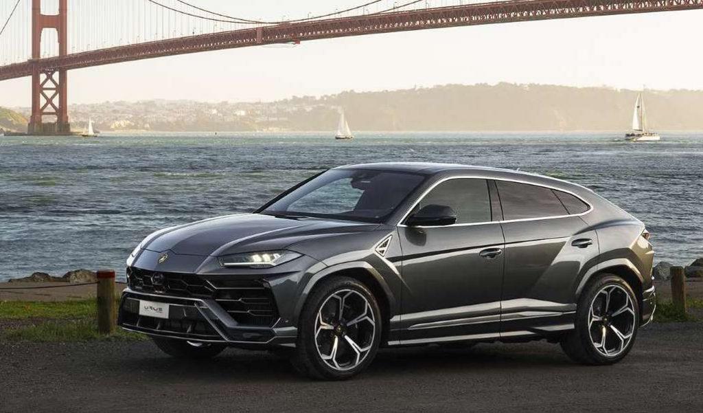 2020 Lamborghini Urus | Lamborghini