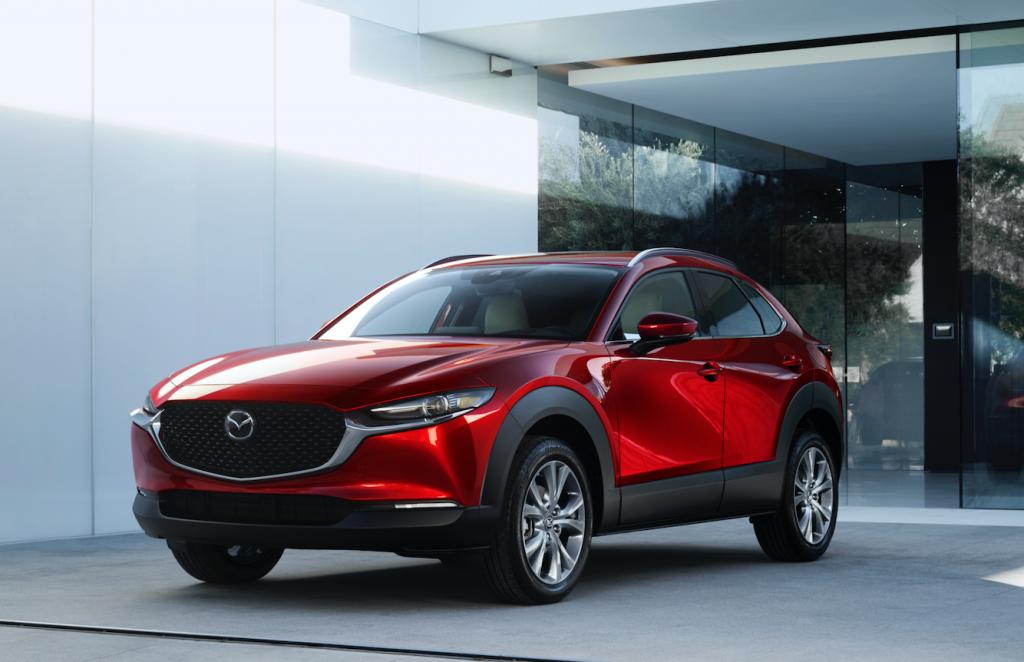 2020 Mazda CX-30 | Mazda