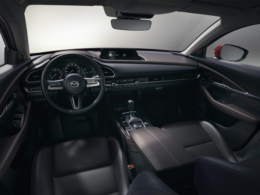 2020 Mazda CX-30 Interior | Mazda