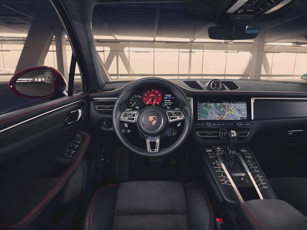 2020 Porsche Macan GTS | Porsche-0