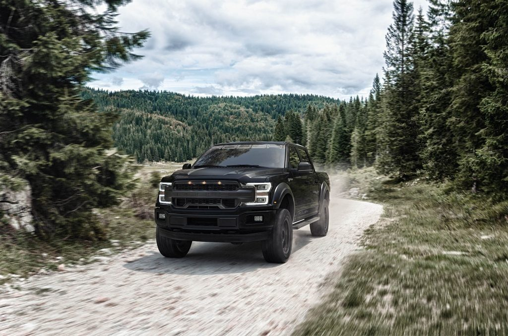 2020 Roush Ford F-150