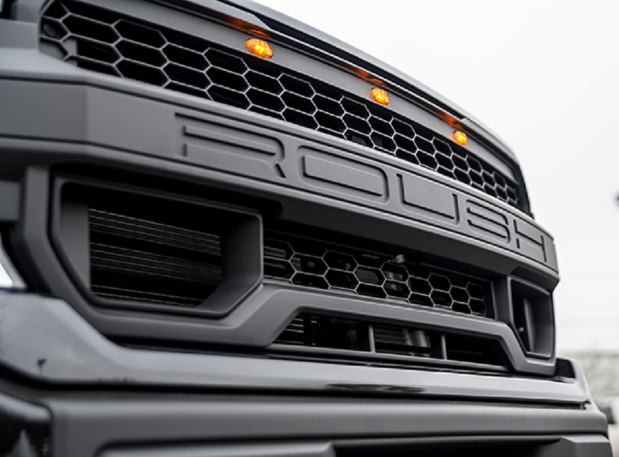 2020 Roush Ford F-150 grille