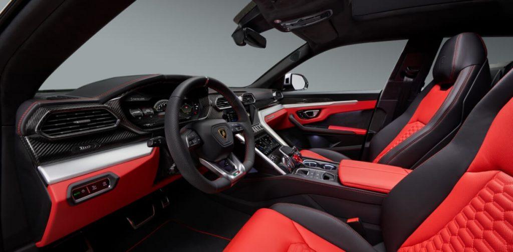 Is The Lamborghini Urus A Genuine Off Roader