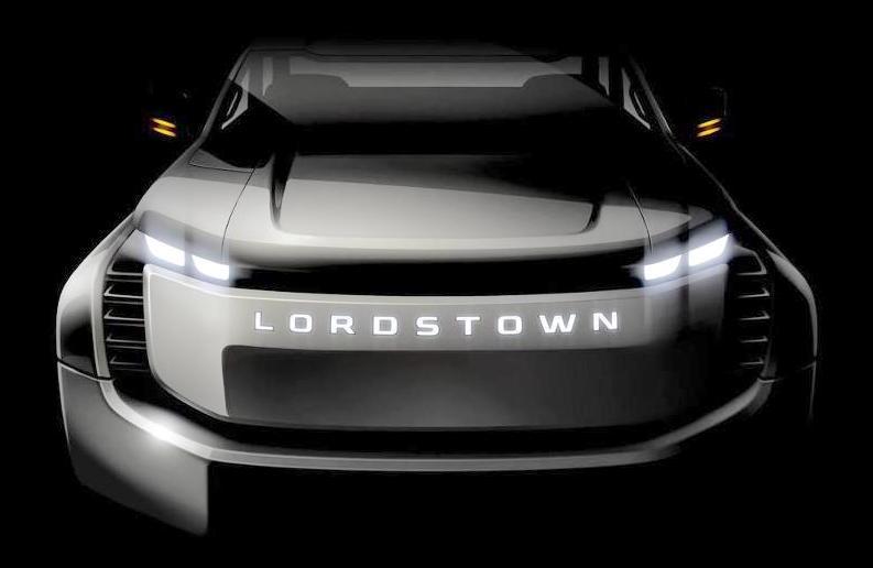 Lordstown EV Pickup | Lordstown