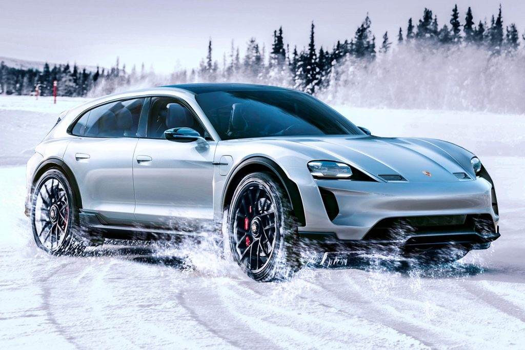 Porsche Future Taycan-Macan | Porsche-0