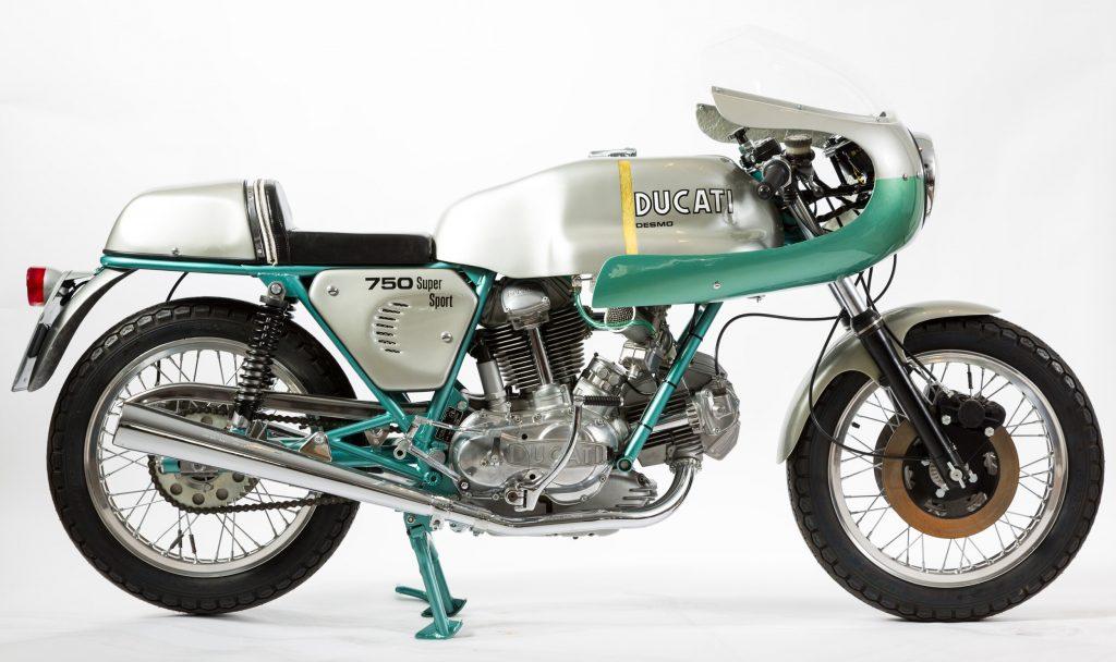 1972 Ducati Imola 750SS
