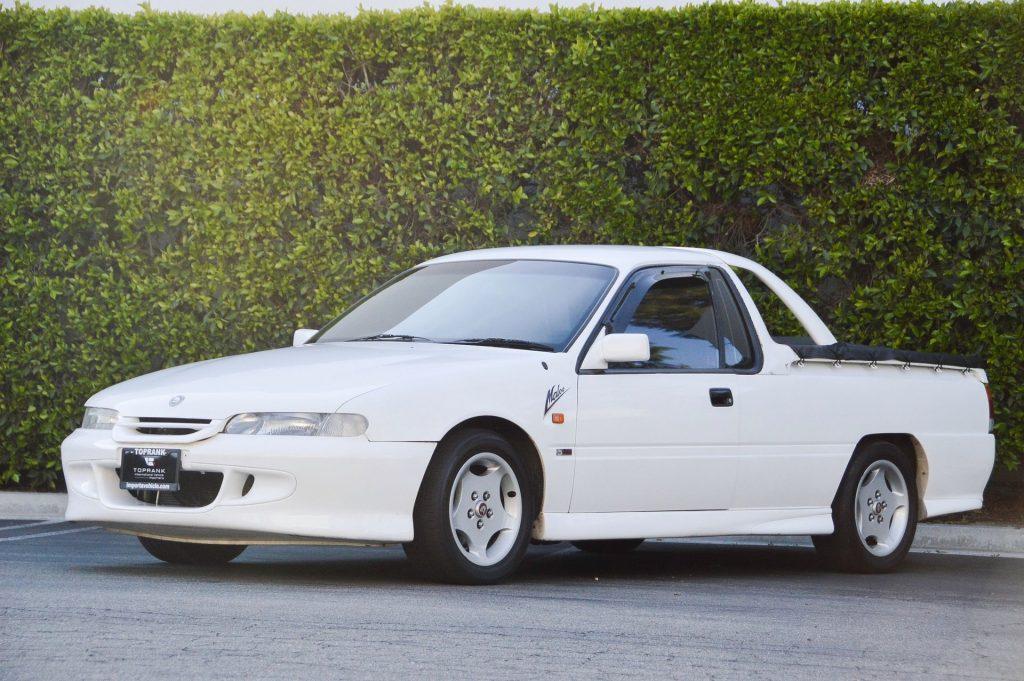 1994 Holden Commodore VR ute