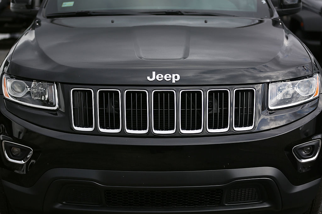 The Worst Jeep Grand Cherokee You Should Never Buy