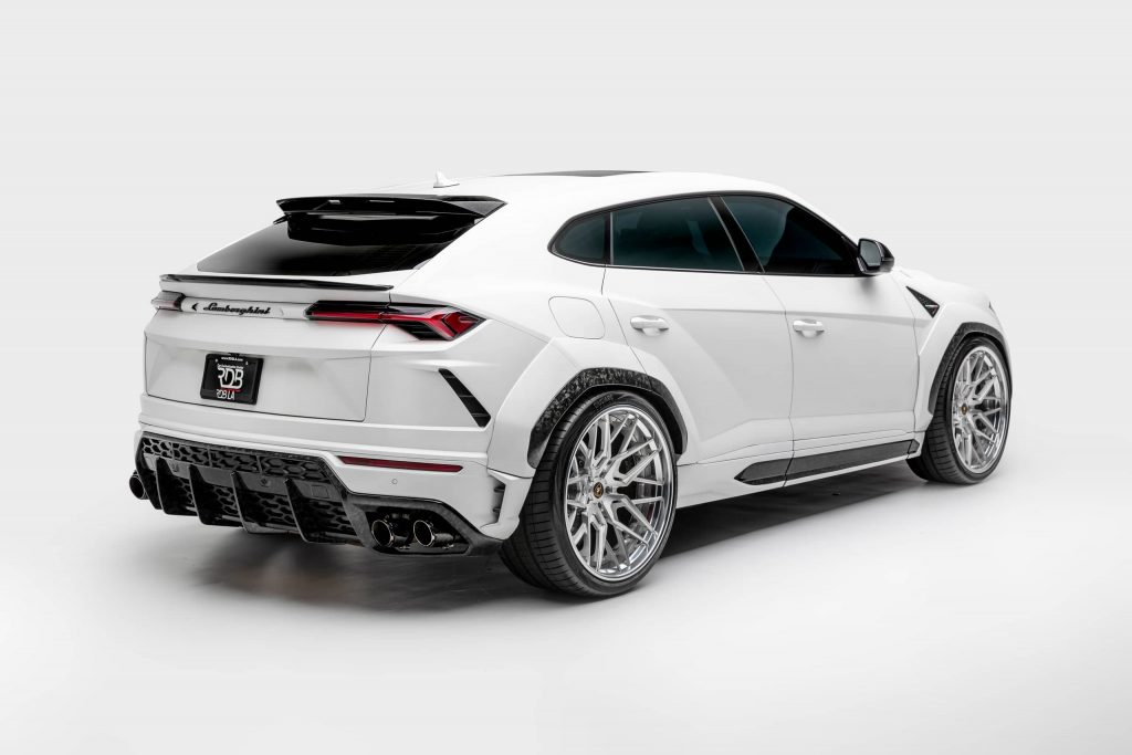 2020 1016- Industries Lamborghini Urus Widebody | 1016-4