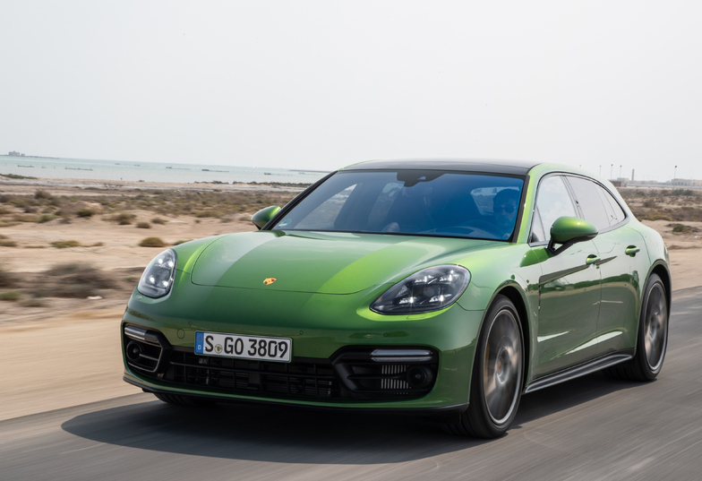 2020 Porsche Sport Turismo wagon | Porsche-0
