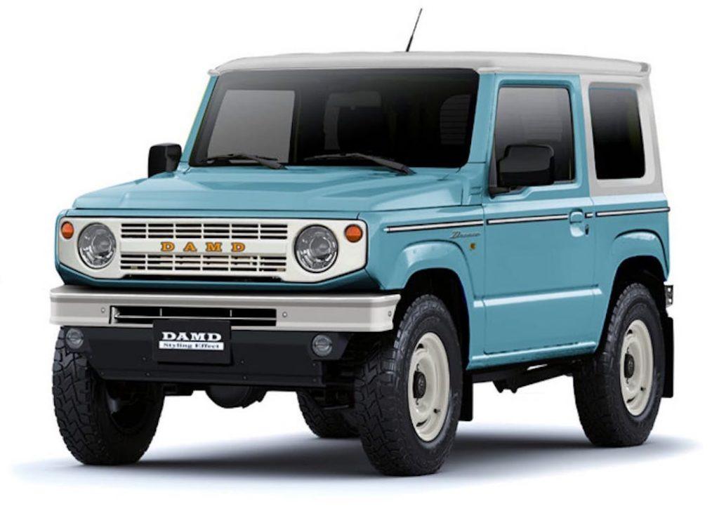 2020 Suzuki Jimny | Suzuki