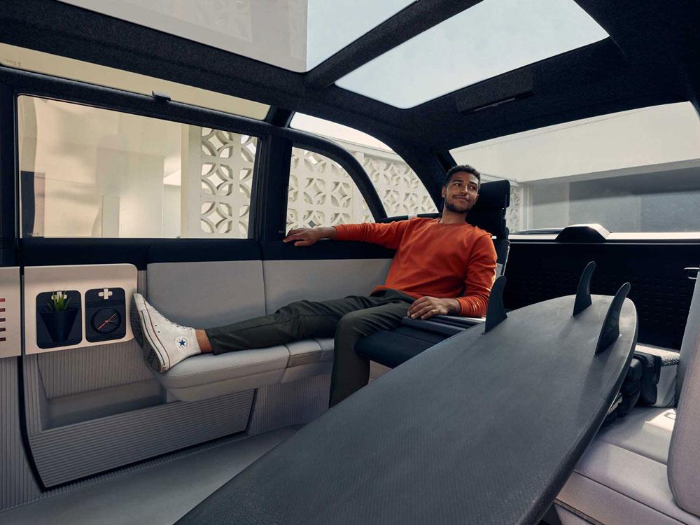 2021 Canoo Van | Canoo-0