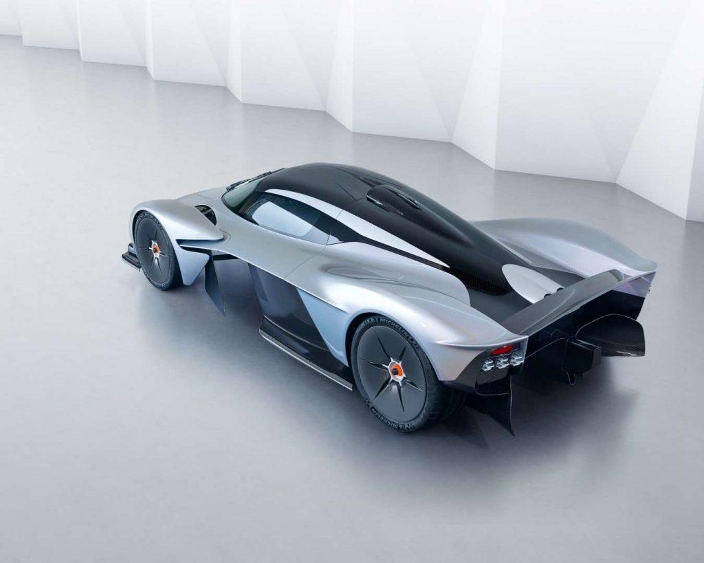 Aston Martin Valkyrie | Aston Martin
