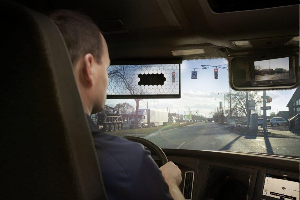 Virtual Visor: New Tech That Actually Improves Driving