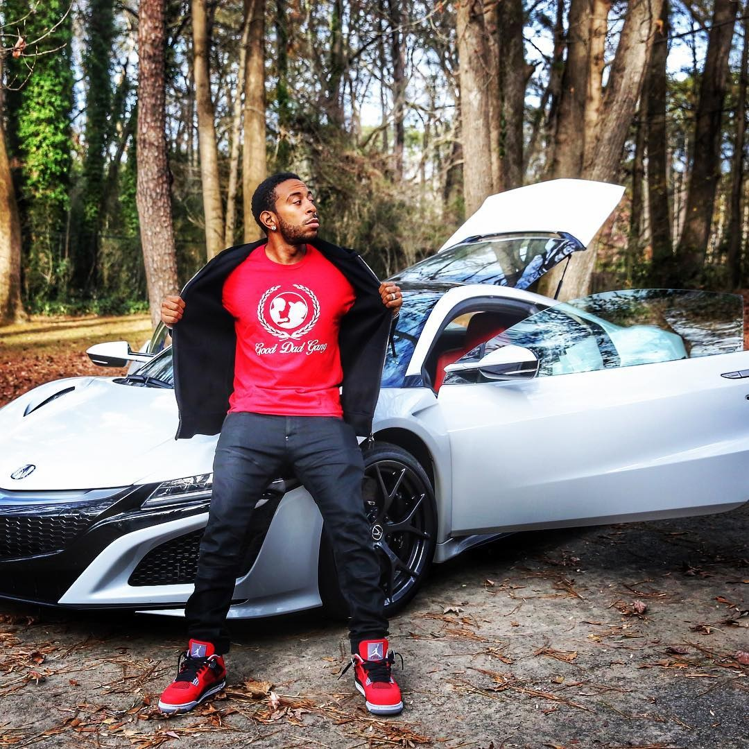 Is Fast & Furious Star Ludacris Selling His Car Collection