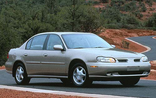 1999 Olds Cutlass | G