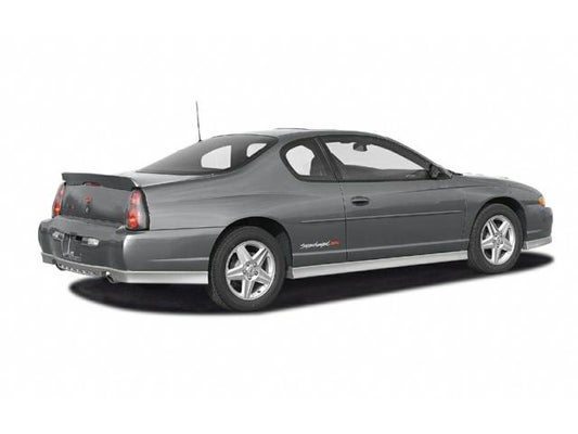 2002 Chevy Monte Carlo | GM