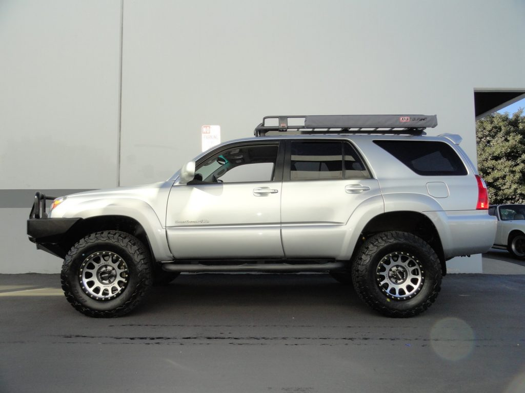 2006 Toyota 4Runner 4WD Sport