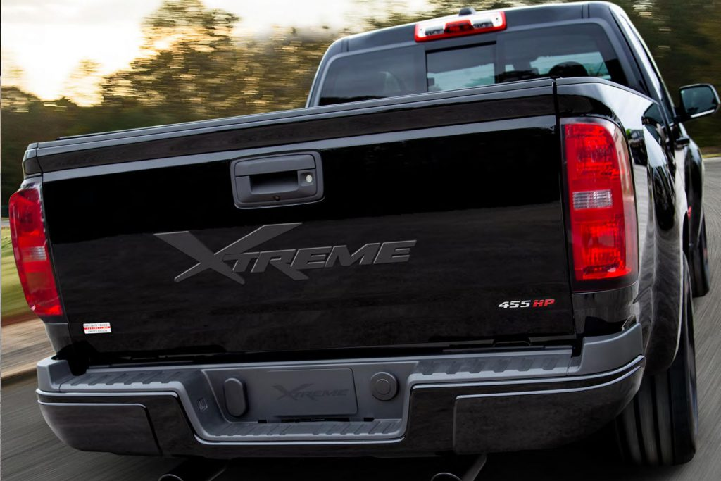 2020 Chevy Colorado SVE Xtreme | SVE-