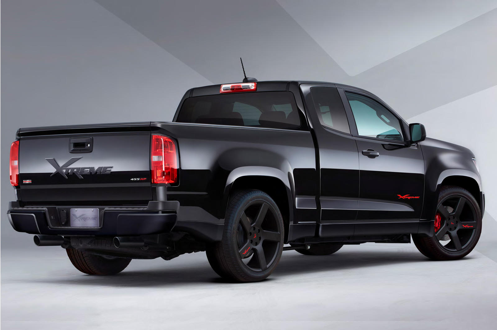 2020 SVE Colorado Xtreme: 455 HP Sport Truck