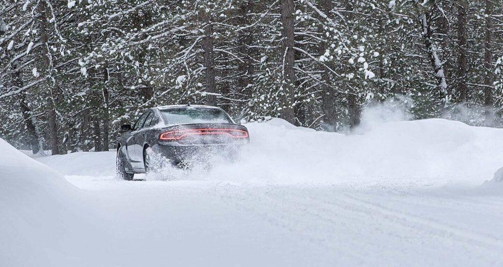 2020 Dodge Charger SXT GT AWD family sedan