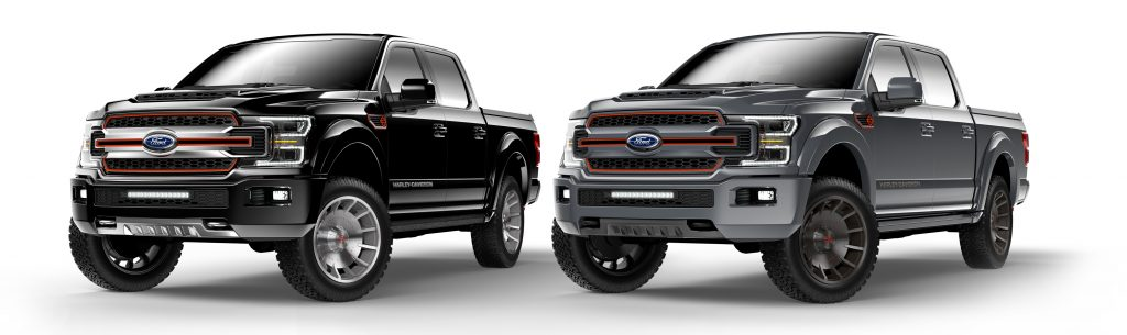 A 2020 Harley-Davidson F-150 Is Coming: Why?