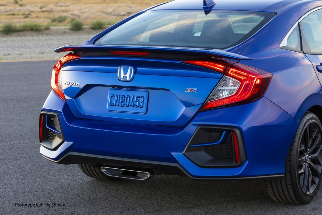 Is The Honda Civic Si Worth Buying