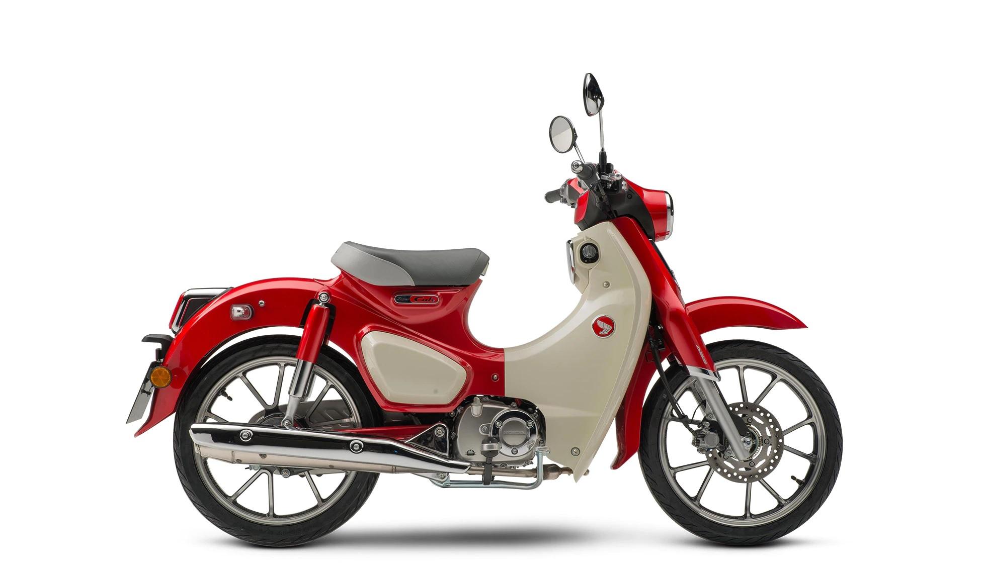 Kelebihan Kekurangan Honda Cub Spesifikasi