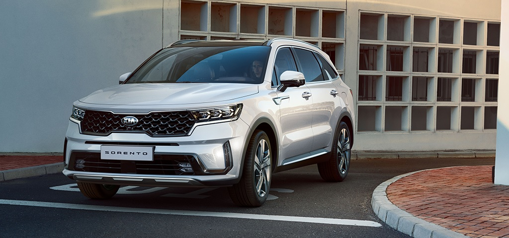 2021 Kia Sorento How Much Will U2018Refined Boldness U2019 Cost