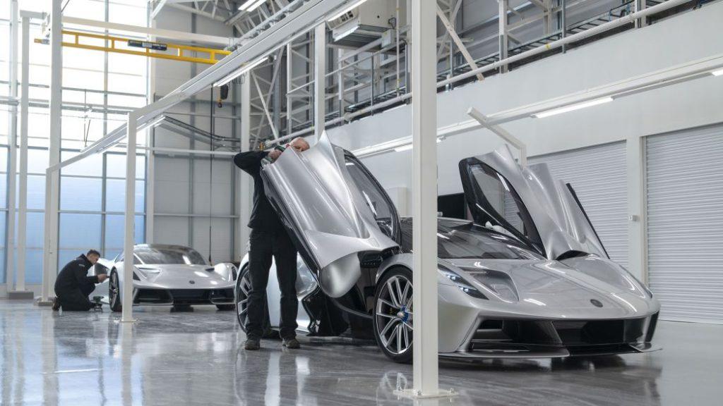 2021 Lotus Evjia Hypercar | Lotus-3