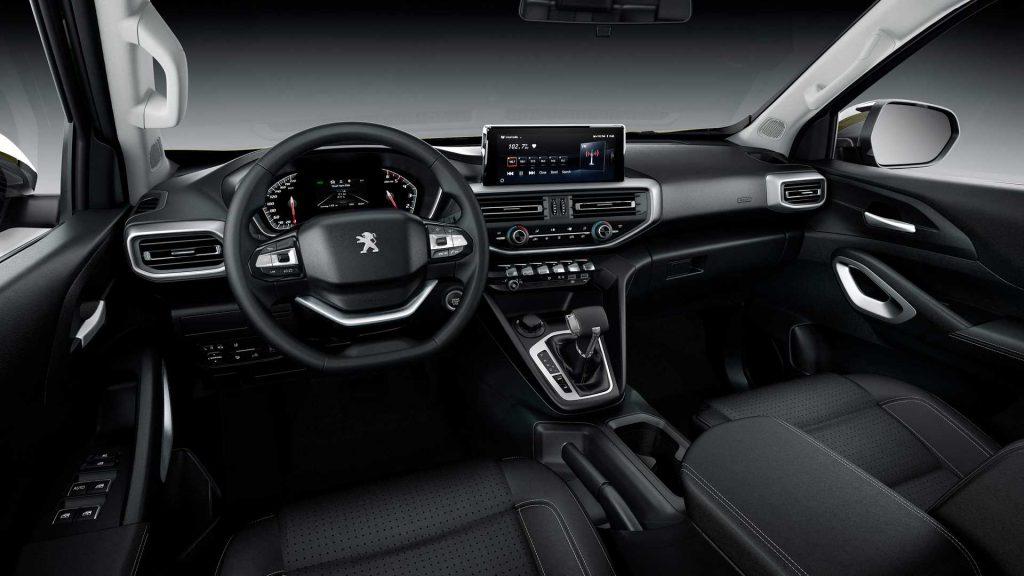 2021 Peugeot Landtrek | PSA-