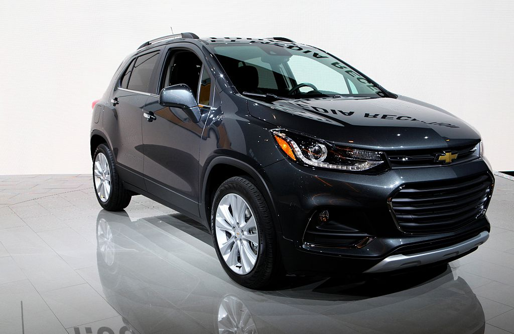 How Reliable Is The 2020 Chevrolet Trax