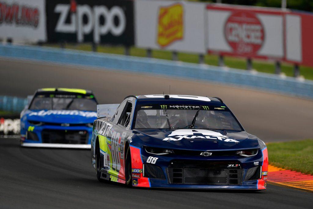 Hendrick Motorsports NASCAR