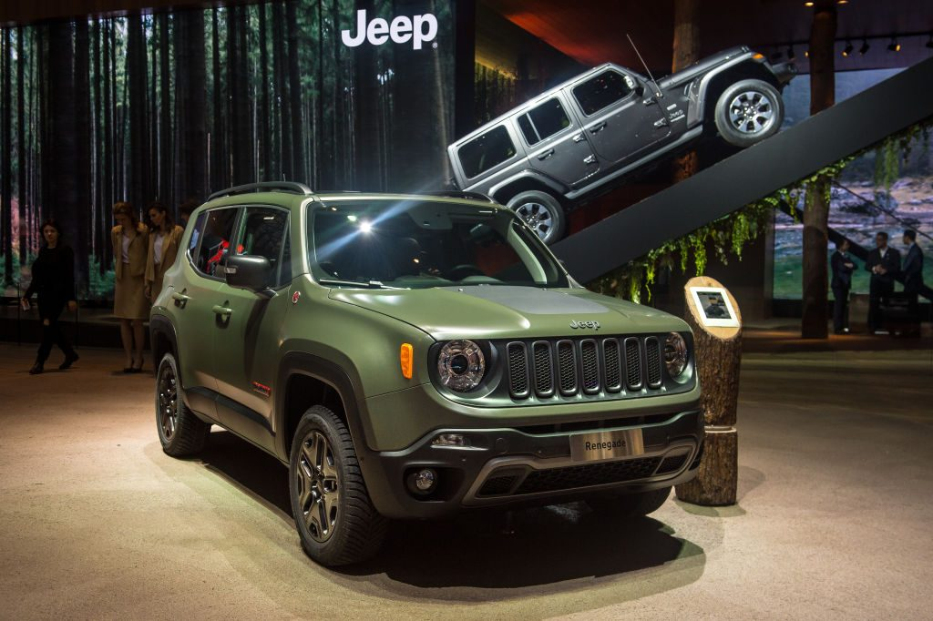 The Worst Jeep Renegade Model You Need To Avoid