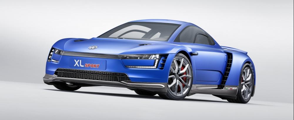 VW XL Sport | VW-