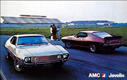 1973 Javelins | FCA