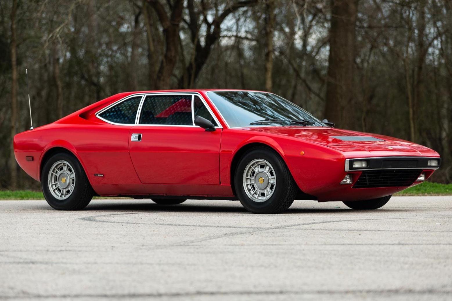 The 308 Gt4 Is The Best Kept Cheap Secret Of Classic Ferraris