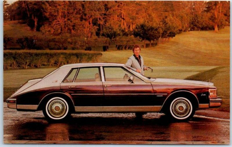 1981 Cadillac Seville | GM