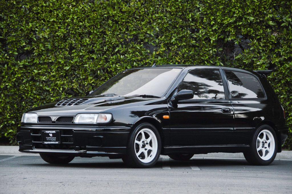 1992 Nissan Pulsar GTi-R