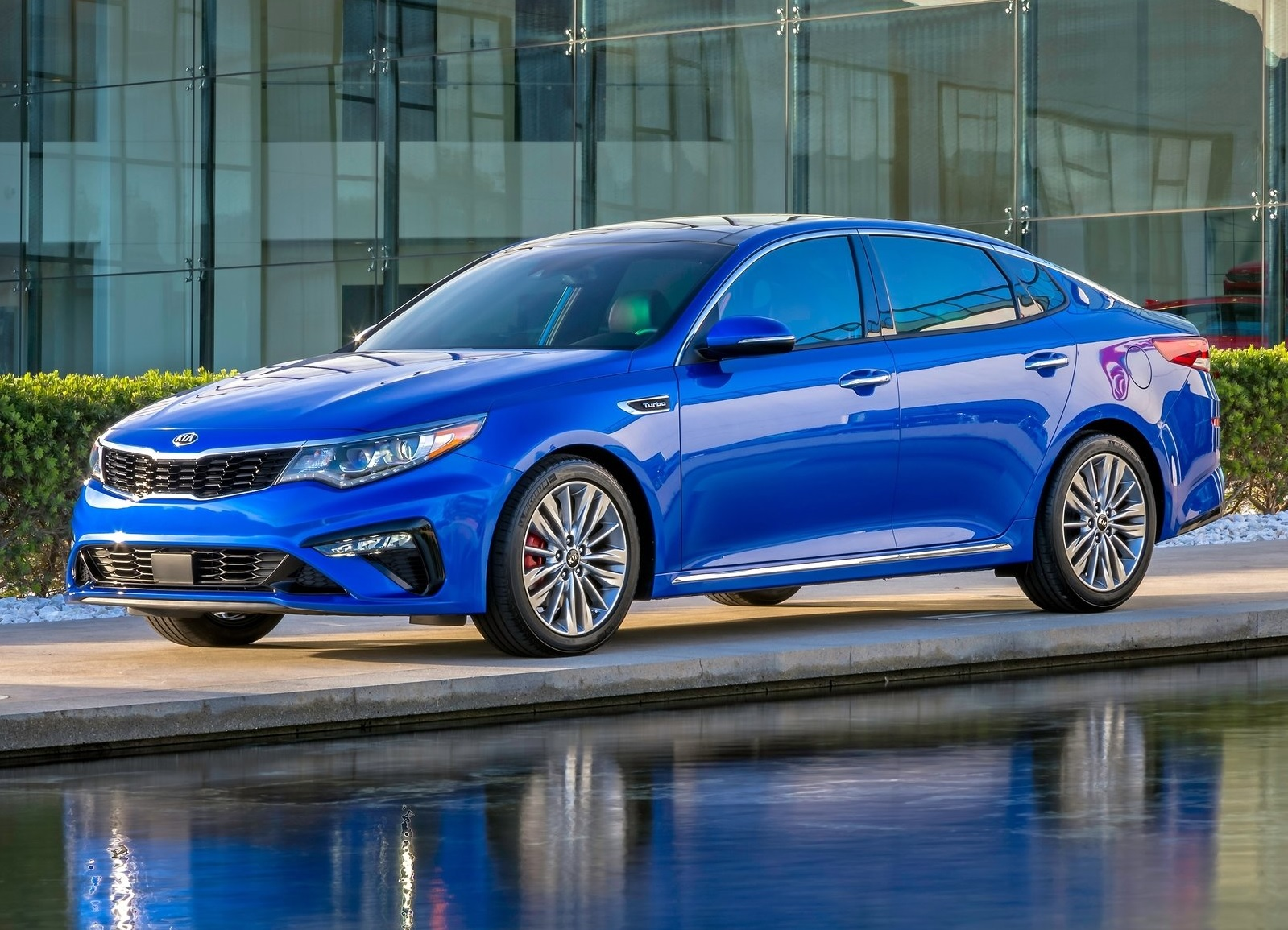 Kia Optima What Year Is The Best To Buy