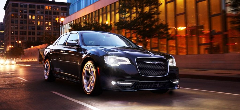 Chrysler Kills Another Model: Inches Closer To Killing Brand