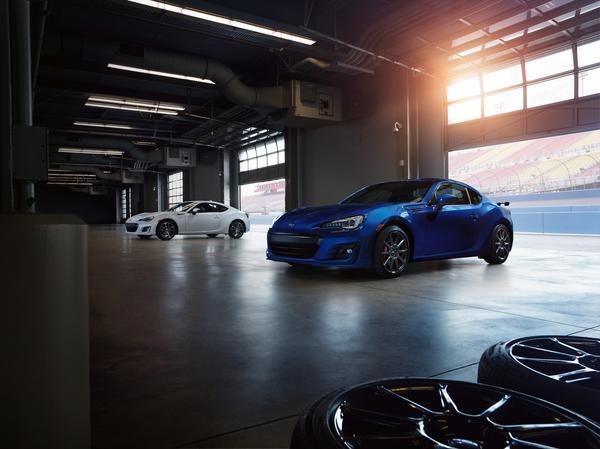 2020 Subaru BRZ | Subaru-
