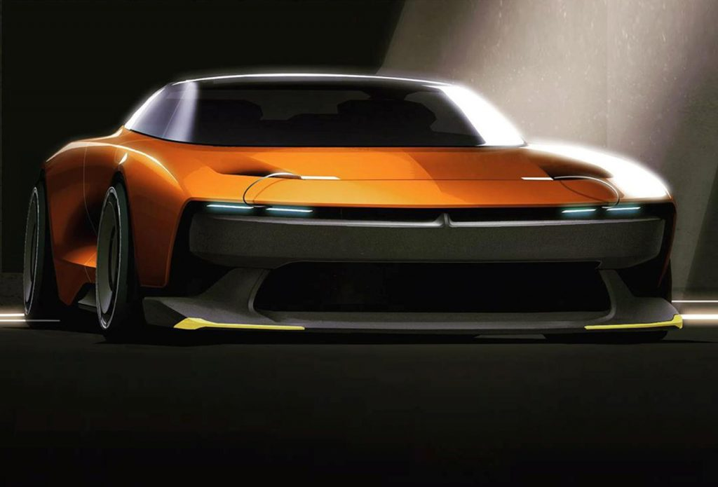 2023 Dodge Charger? | FCA