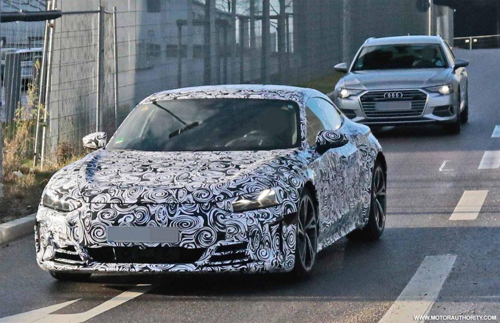 2021 Audi e-tron EV | Audi-